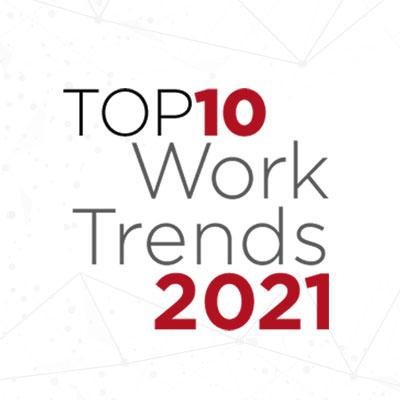 Top 10 Work Trends