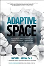 Adaptive Space by Michael J. Arena