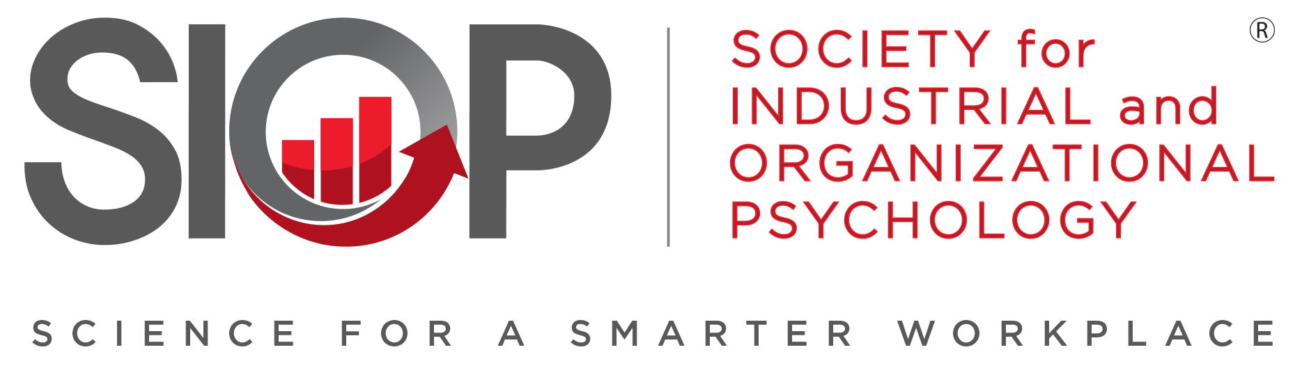 Society for Industrial and Organizational Psychology logo