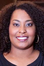 Kisha Jones, PhD