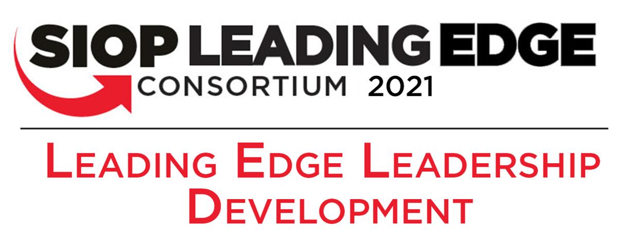 Leading Edge Consortium 2021