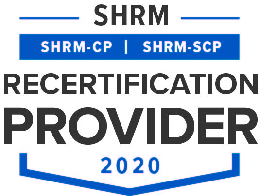 SHRM Recertification Provider CP-SCP Seal 2019(1)small